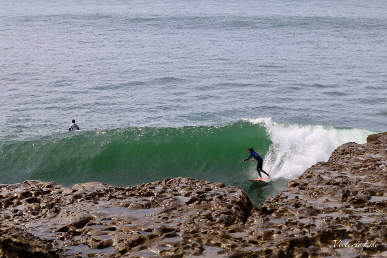 Victoria Lise Photographs Junior NSSA Santa Cruz