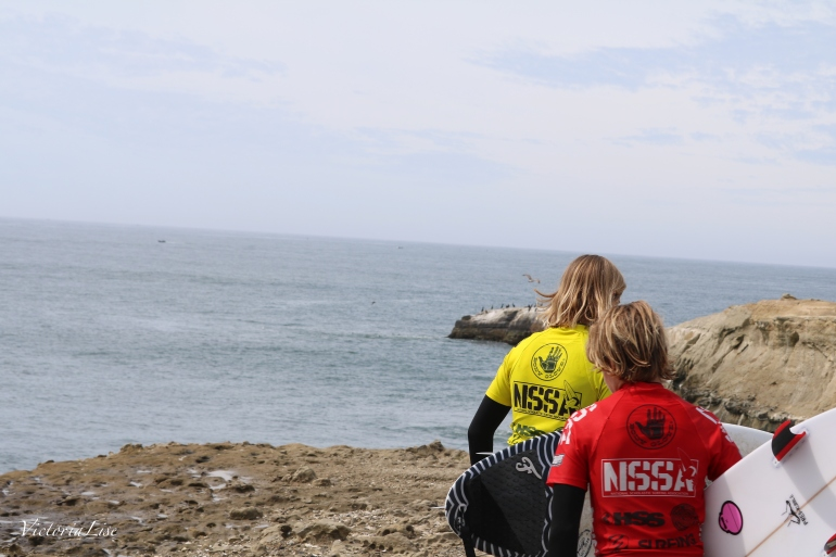 Victoria Lise Captures Scenes from Junior NSSA