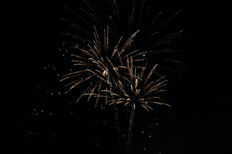 Victoria Lise Fireworks Wilmington Delaware