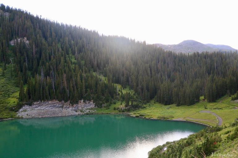 Emerald Lake Crested Butte, CO