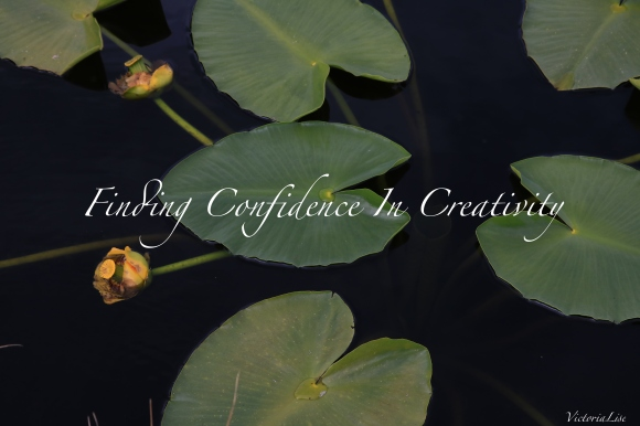 Finding Confidence InCreativity